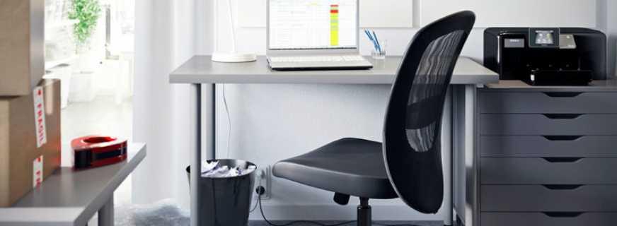 Sedia Per Computer Ikea Pro E Contro Materiali Di Fabbricazione