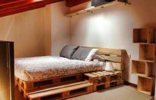Opcje łóżek w stylu loftu, kreatywne pomysły projektowe