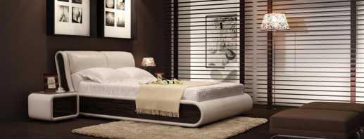 Jaki jest urok luksusowych łóżek, jak rozpoznać podróbkę