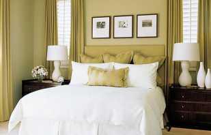 Opcje na pięknie wykonane łóżko, proste sposoby i rekomendacje