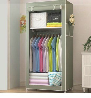 Wardrobe Room 4 Sq M Photo Expert Recommendations
