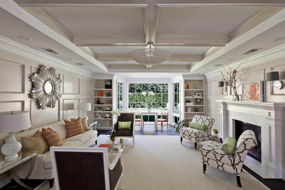 How To Arrange Furniture In A Rectangular Room Mistakes And Important Nuances